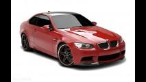 Vorsteiner BMW M3 E92