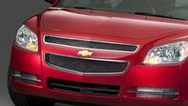 Sneak Peek: 2008 Chevrolet Malibu