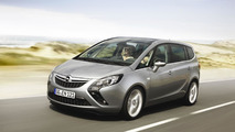 Opel to introduce new 2.0 CDTI engine in Paris, will debut in the Insignia & Zafira Tourer