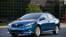 All-New 2009 Toyota Corolla Makes North American Debut at SEMA