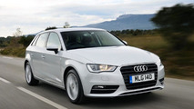 Audi A1 and A3 get 1.4 TFSI 140 HP engine with cylinder deactivation