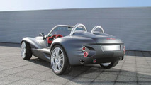 Irmscher Inspiro roadster