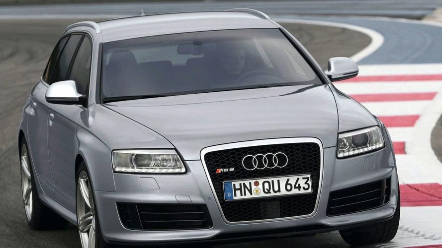 Audi RS 6 Avant Plus Set to Return