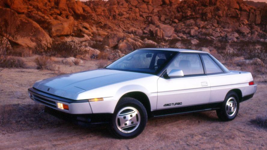 Subaru of America announces plan for upcoming 50th anniversary