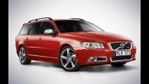 SUÉCIA, outubro: Volvo na liderança e Audi no pódio