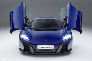 McLaren: Changing the Game One Supercar at a Time