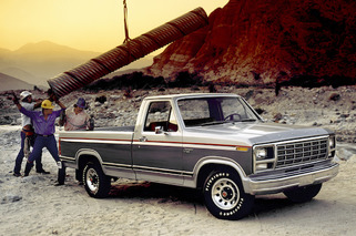 5 Modern Vehicles that are Older than You Might Expect