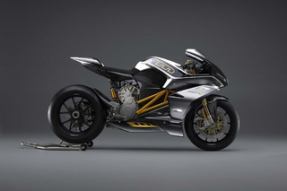 Did Apple Kill This Electric Motorcycle Manufacturer?
