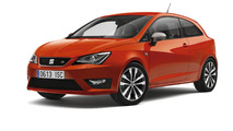 2015 Seat Ibiza facelift revealed with minor cosmetic tweaks, new engines and tech