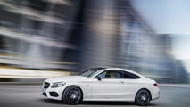 Mercedes-AMG C43 Coupe unveiled with 362 hp