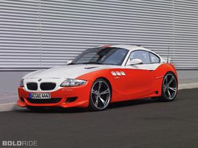 AC Schnitzer ACS4 BMW Z4 Profile Concept