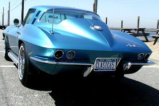 Your Ride: 1965 Chevrolet Corvette
