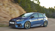 2016 Ford Focus RS to cost $35,730?