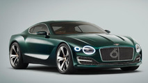 Bentley to decide between making the EXP 10 Speed 6 or sub-Bentayga model