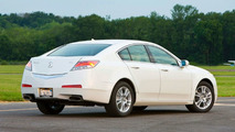 All New 2009 Acura TL