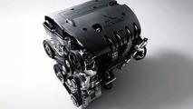 Mitsubishi Galant Fortis (Japan) - 4B11 engine