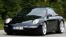 Ruf Develops Electric Powered Porsche 911 - 750