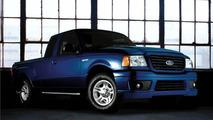 Ford Ranger STX 2005