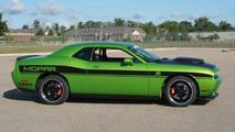 Dodge Challenger Targa