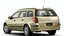 Holden Astra CD Wagon Rear