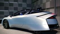 Honda IMAS Concept at Geneva