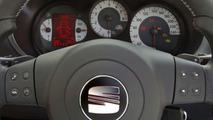 Seat Leon FR 2.0 TFSI with DSG Gearshift