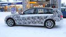 2013 BMW 3-Series Touring spy photo 13.2.2012