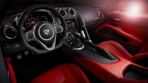 First SRT Viper sold for $300,000 [video]