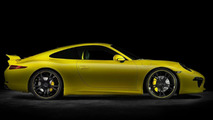 New Porsche 911 (991) by TechArt