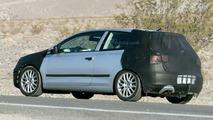 VW Golf VI Spy