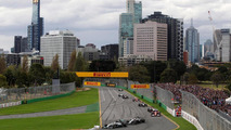 Aus GP furious with F1's purring engines