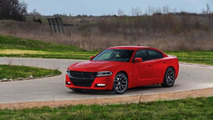 2015 Dodge Charger facelift
