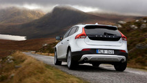 Volvo V40 & V40 Cross Country with Drive-E engines