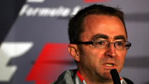 Lowe talks initially about Williams switch - Wolff