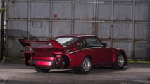 One-off 935 Street from 1983 by Porsche Exclusive up for grabs