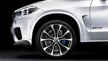 2014 BMW X5 receives M Performance goodies
