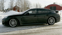 Diesel Porsche Panamera in the Pipeline?