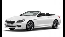 BMW 6-Series Convertible Frozen Brilliant White Edition