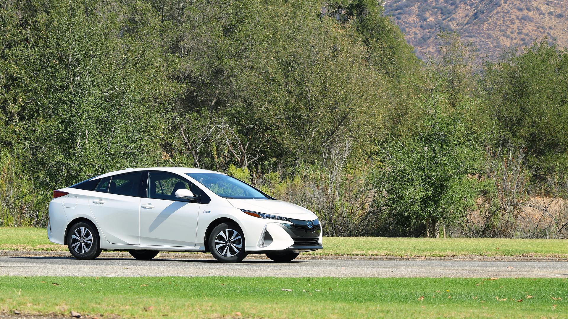 Toyota Car Battery Breakthrough