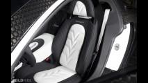 Mansory Bugatti Veyron Vivere