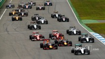 Liberty Media close to F1 takeover deal, claims report