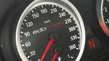Edo Competition M5 Dark Edition, 04.07.2011