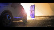 Fiat 500X for SEMA
