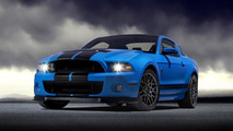 Shelby GT500 future is secure
