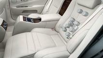 New Lexus LS 600h Pricing Announced (UK)