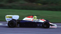 Renault, Cosworth write to F1 about 2013 engine rules