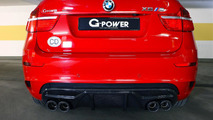 G-POWER X6 M TYPHOON S, 21.03.2011