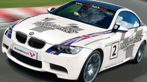 BMW and MotorSport Vision Join to Offer Driving Experiences (UK)