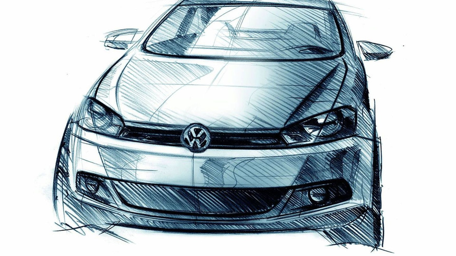 VW Presents New 1.2 litre TSI and 1.6 litre TDI Engines for Golf and Polo