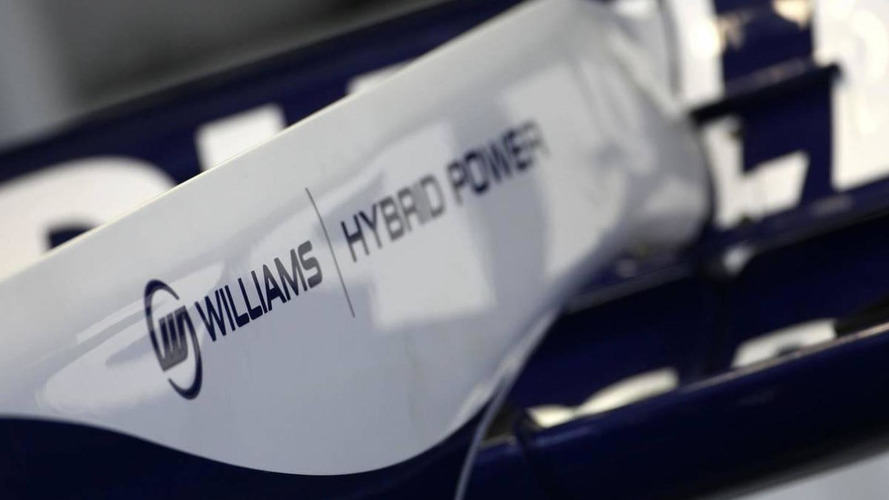Williams not denying HRT technical supply reports